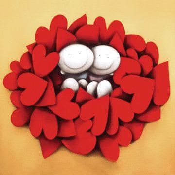 """E dopo il fatidico """"sì"""", la ricerca del vostro nido d'amore …"""